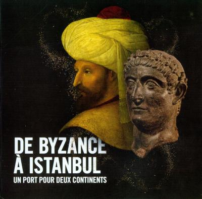 From Byzantium to Istanbul-8000 Years of a Capital
