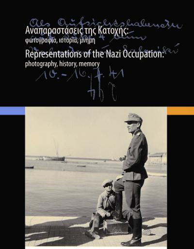 Representations of the Nazi Occupation: photography, history, memory