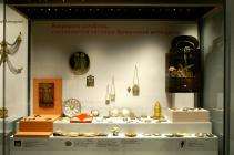 """""""The Valuable Tradition. Jewelry, ornaments and amulets from the Collections of the Folklore Museum (A.U.Th.)"""""""