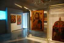 """Icons from the Thracian Coast of the Black Sea in Bulgaria"""