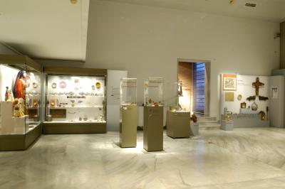"""The Valuable Tradition. Jewelry, ornaments and amulets from the Collections of the Folklore Museum (A.U.Th.)"""