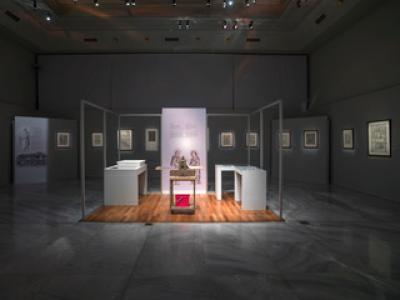 """Extension of the duration of the temporary exhibition """"Greek Paper Icons, a Greece-Russia Communication Way"""""""
