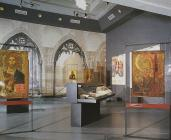 """""""Byzantine Medieval Cyprus. Queen in the East & the West"""