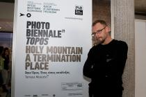 """Holy Mountain"" photographic exhibition by Thomas Mozinski"