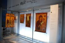 """""""Icons from the Thracian Coast of the Black Sea in Bulgaria"""""""