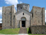 Architectural Treasures from the Heartland of the Medieval Serbian Kingdom