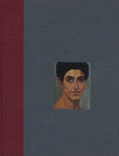 """From the portraits of Fayum to the beginnings of the Byzantine Art of Byzantine Icons"""